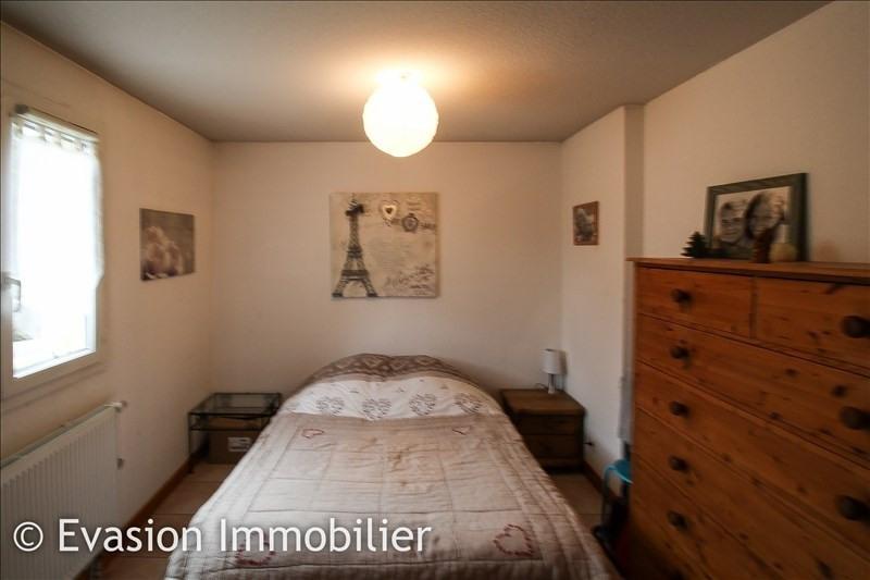 Sale apartment Sallanches 165000€ - Picture 2
