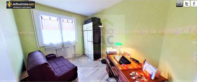 Vente appartement Chambery 145 000€ - Photo 5