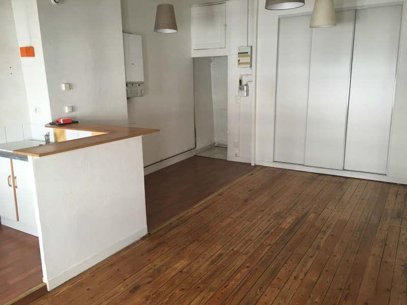 Locação apartamento Lyon 4ème 676€ CC - Fotografia 2