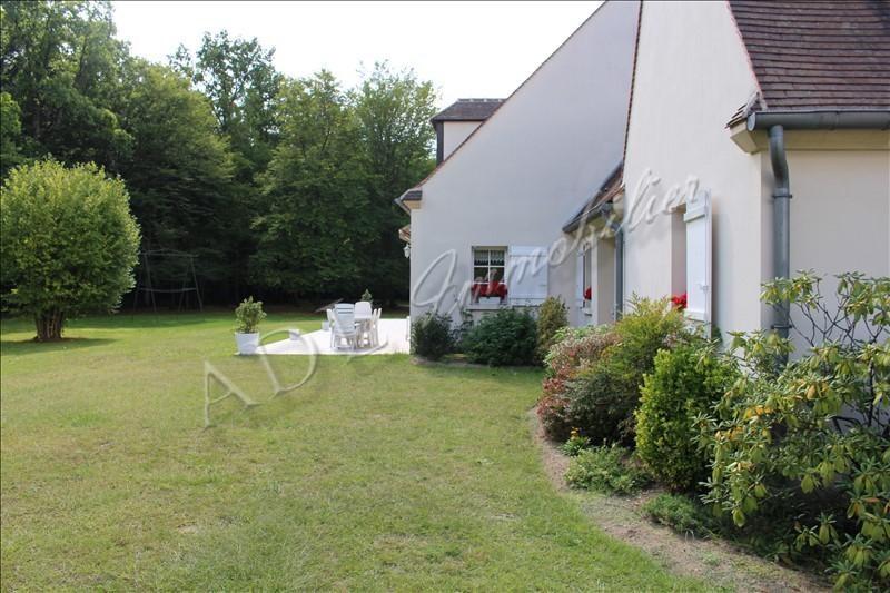 Vente de prestige maison / villa Gouvieux 599000€ - Photo 6