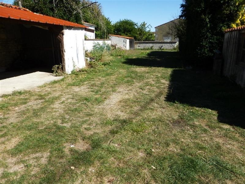 Rental house / villa Aumagne 550€ CC - Picture 2
