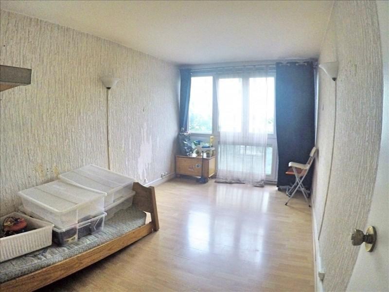 Vente appartement Aubervilliers 195000€ - Photo 2
