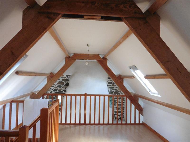 Sale house / villa Treogat 278250€ - Picture 6