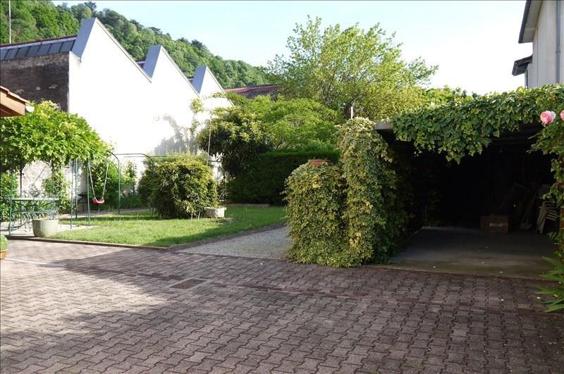 Verkoop  appartement Vienne 243000€ - Foto 3