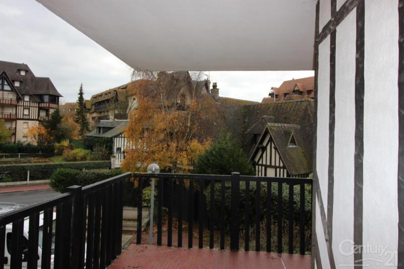Sale apartment Tourgeville 268000€ - Picture 3