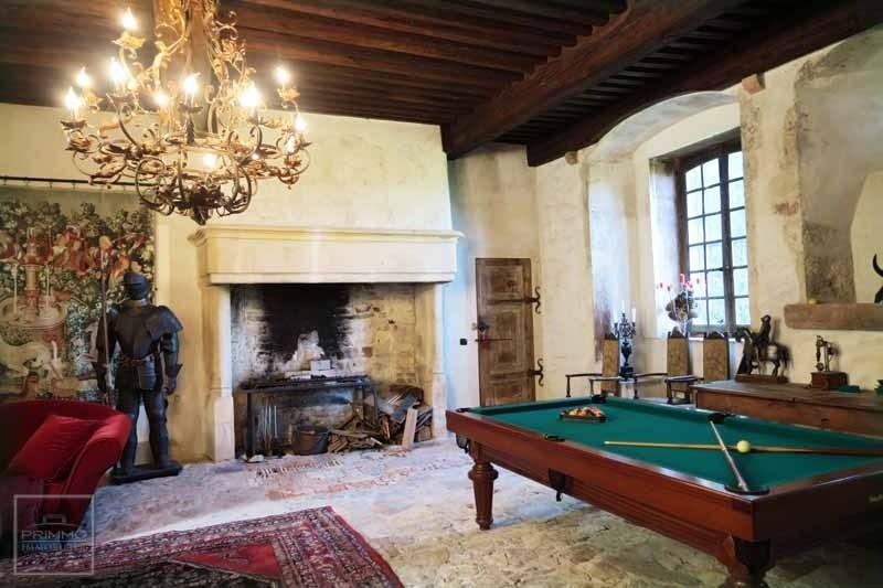 Deluxe sale chateau Chazay d'azergues 2496000€ - Picture 17