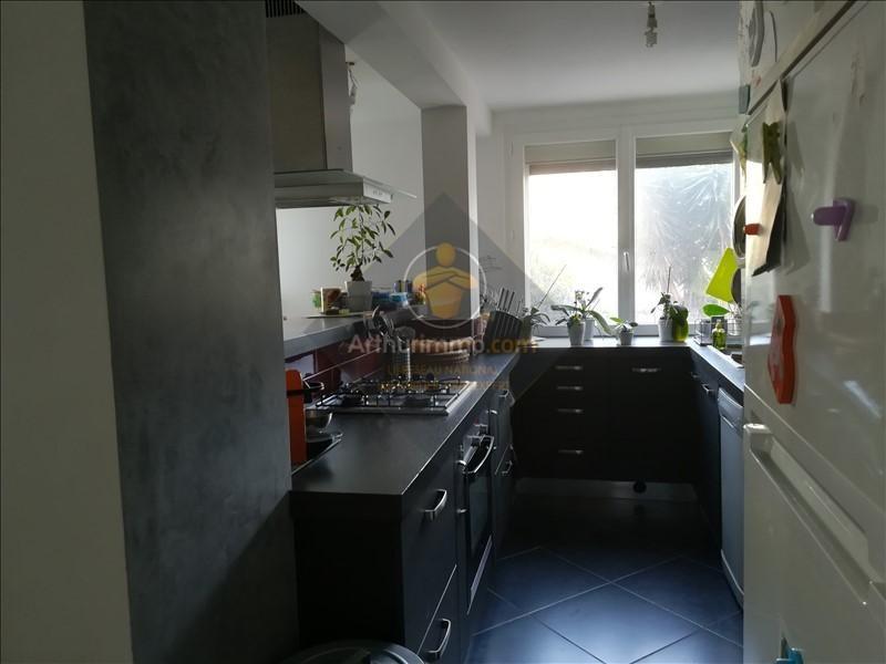 Vente appartement Sete 172000€ - Photo 4