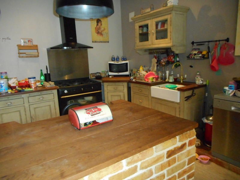 Sale house / villa Olendon 239 000€ - Picture 4
