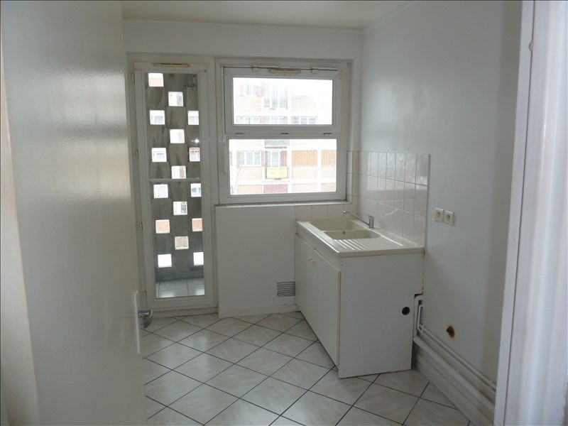 Sale apartment Conflans ste honorine 157 000€ - Picture 2