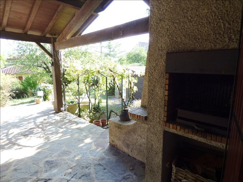 Rental house / villa Proche de mazamet 865€ CC - Picture 7
