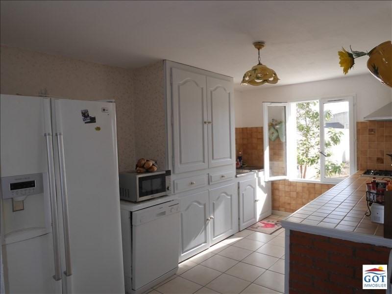 Vente maison / villa St laurent de la salanque 268000€ - Photo 3