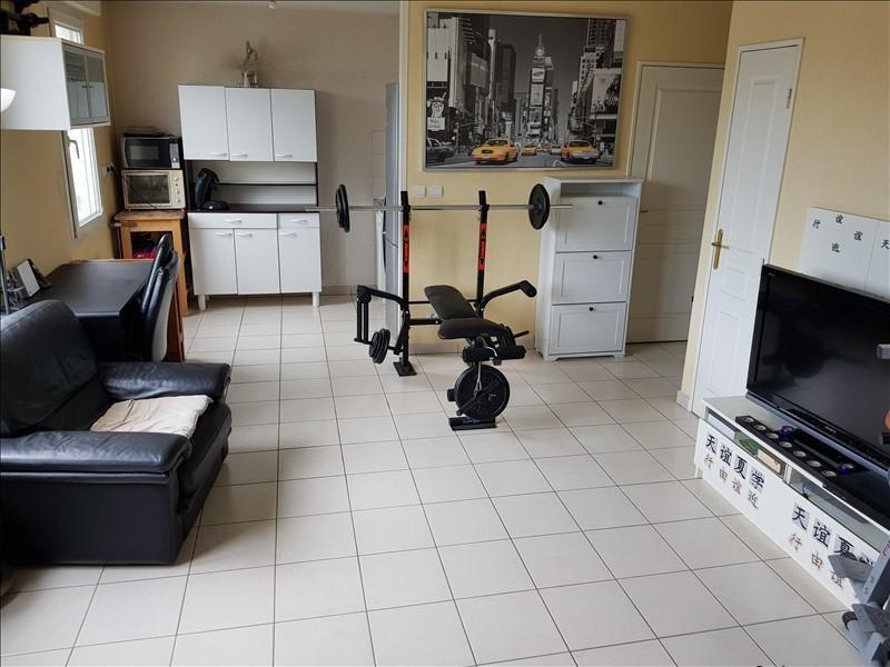Vente appartement St genis laval 119000€ - Photo 1