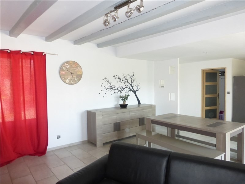 Vente maison / villa Lussant 180 000€ - Photo 5