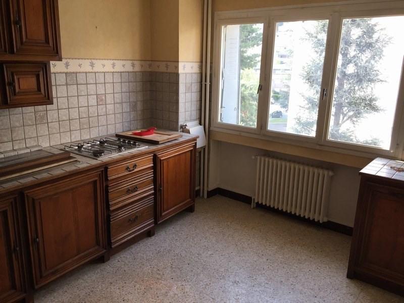 Sale apartment St chamond 80000€ - Picture 5