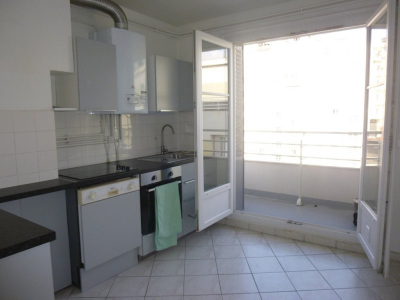 Vente appartement Grenoble 225 000€ - Photo 2