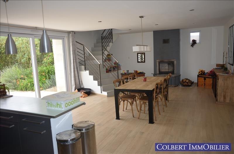 Vente maison / villa Ormoy 232000€ - Photo 3