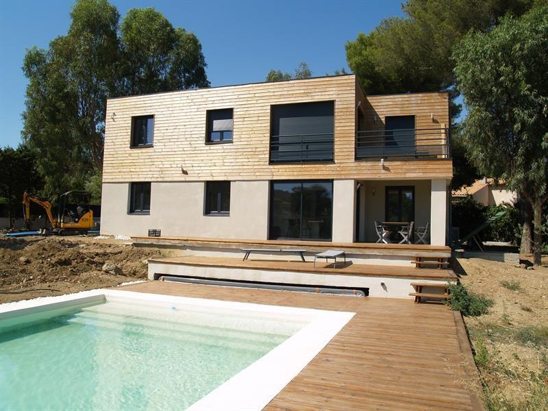 Sale house / villa Les issambres 1200000€ - Picture 1