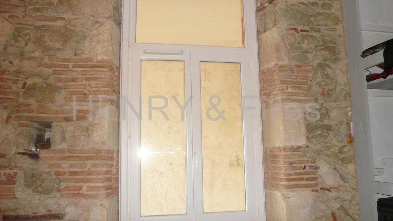 Vente immeuble Saramon 132000€ - Photo 10