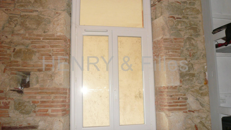 Sale building Saramon 132000€ - Picture 10
