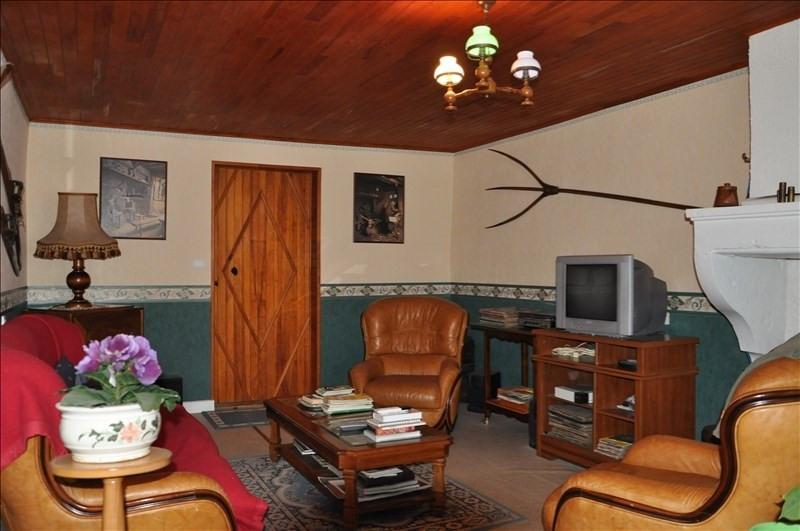 Sale house / villa Proche oyonnax 259000€ - Picture 3