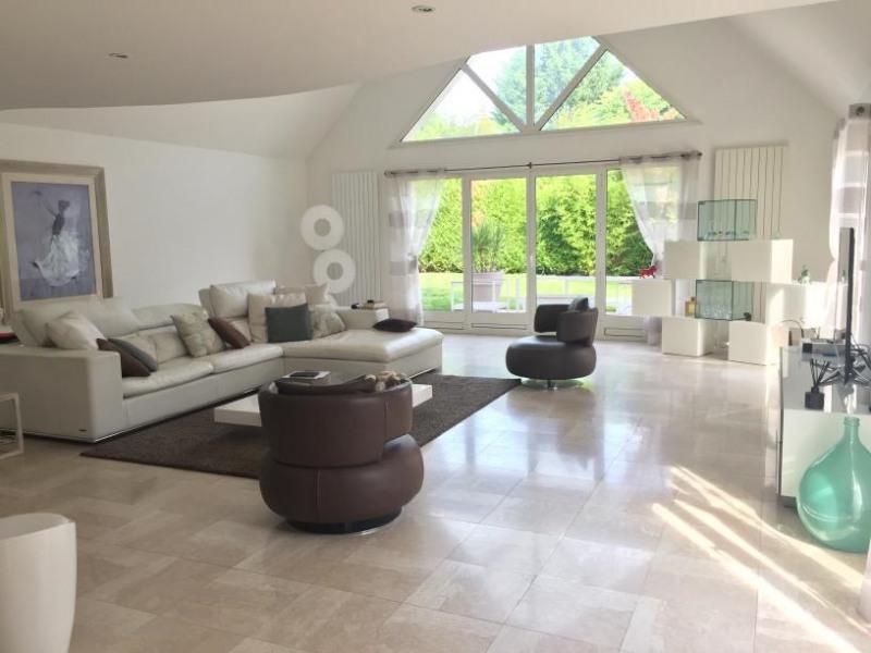 Vente de prestige maison / villa Soisy sur seine 899500€ - Photo 3