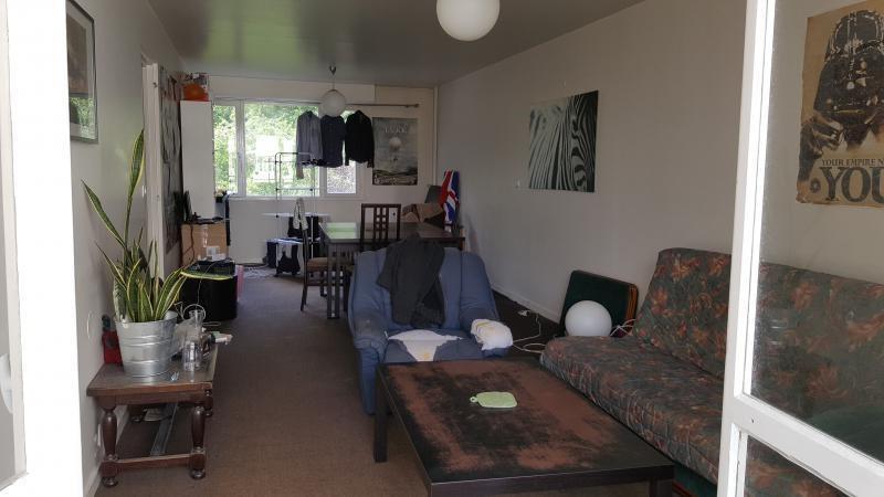Vente appartement Herouville st clair 95000€ - Photo 3