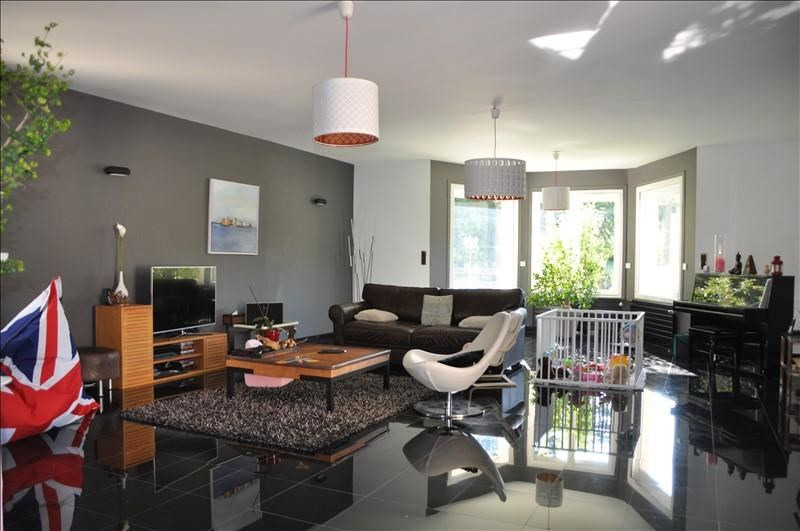Vente de prestige maison / villa Saint nom la bretèche 1565000€ - Photo 6