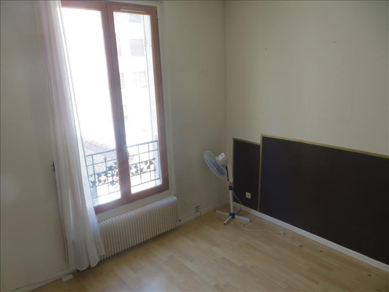 Vente appartement Issy les moulineaux 415000€ - Photo 10