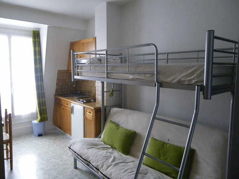 Location appartement Paris 14ème 520€ CC - Photo 1
