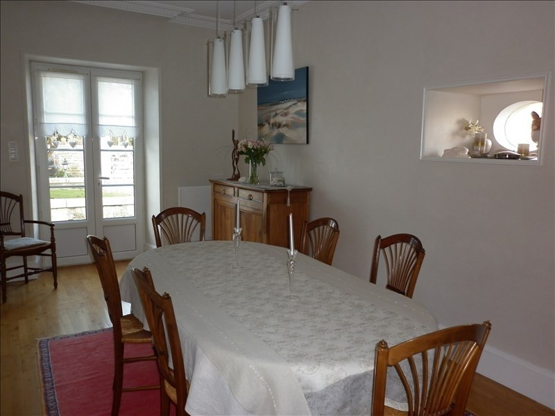 Verkoop  huis Cire d aunis 472500€ - Foto 7