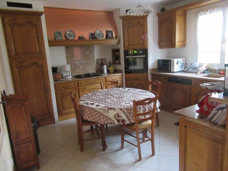 Vente maison / villa Gisors 240000€ - Photo 4