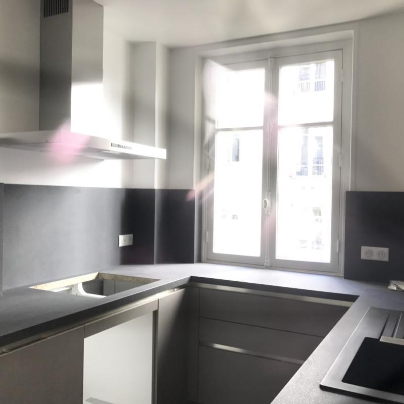 Rental apartment Paris 16ème 3500€ CC - Picture 7