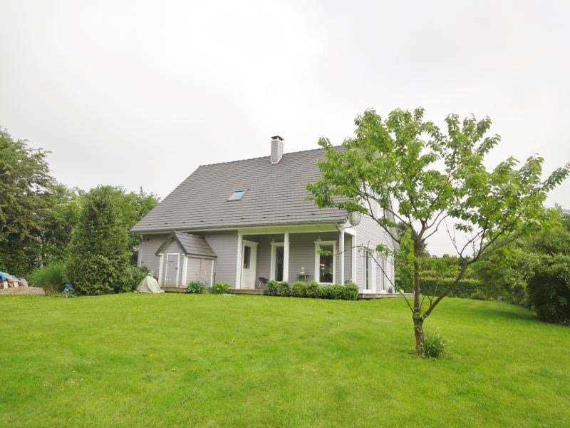 Vente maison / villa Frevent 270000€ - Photo 1