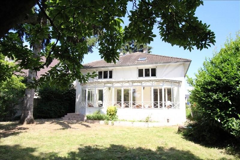 Vente maison / villa La queue en brie 459000€ - Photo 1