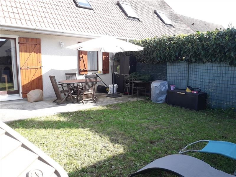 Sale house / villa Quincy voisins 256 000€ - Picture 1