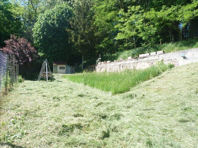 Sale house / villa Secteur charny 127000€ - Picture 2