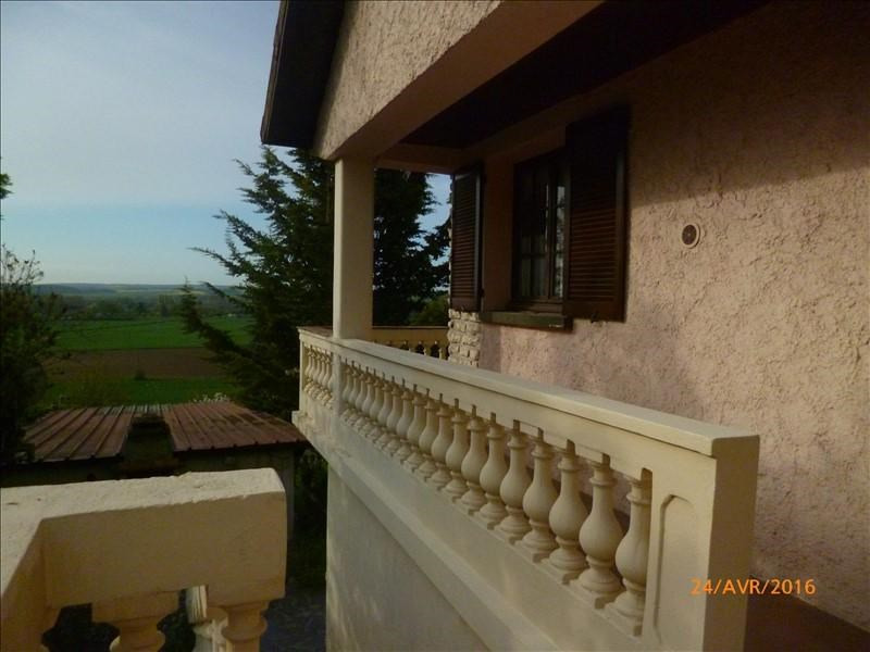 Sale house / villa La grande paroisse 280900€ - Picture 3