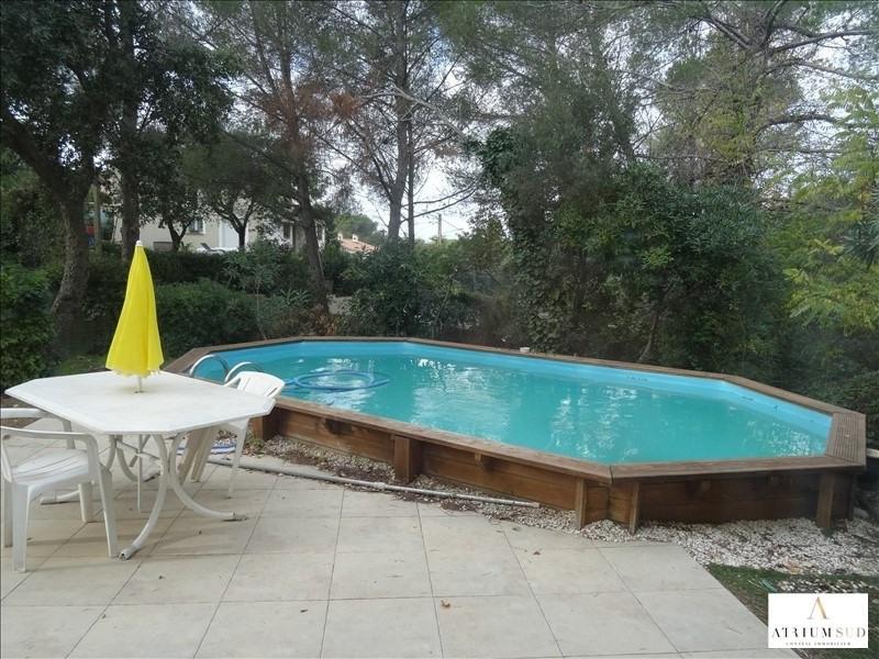 Deluxe sale house / villa St raphael 636000€ - Picture 8