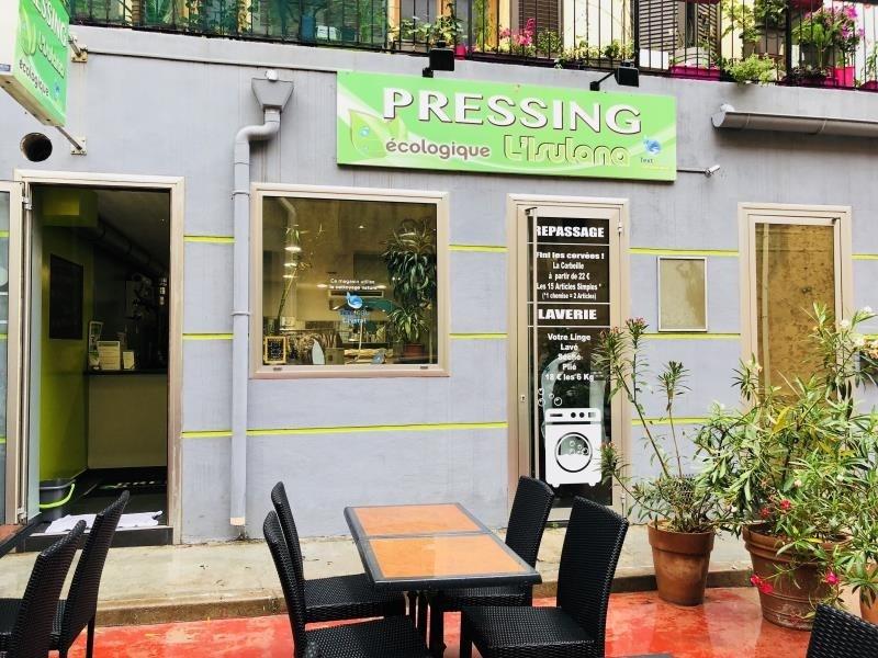 Commercial property sale shop L'île-rousse 85000€ - Picture 1