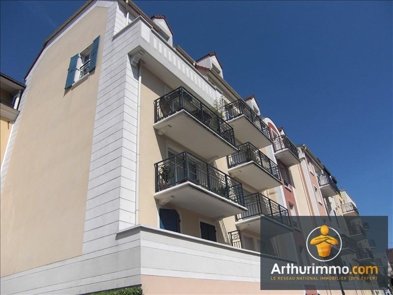 Sale apartment Les pavillons sous bois 325000€ - Picture 1