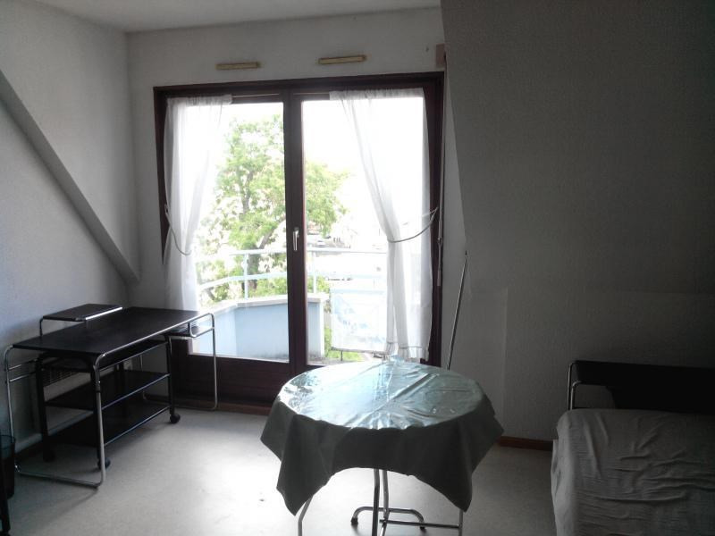 Location appartement Mulhouse 395€ CC - Photo 1
