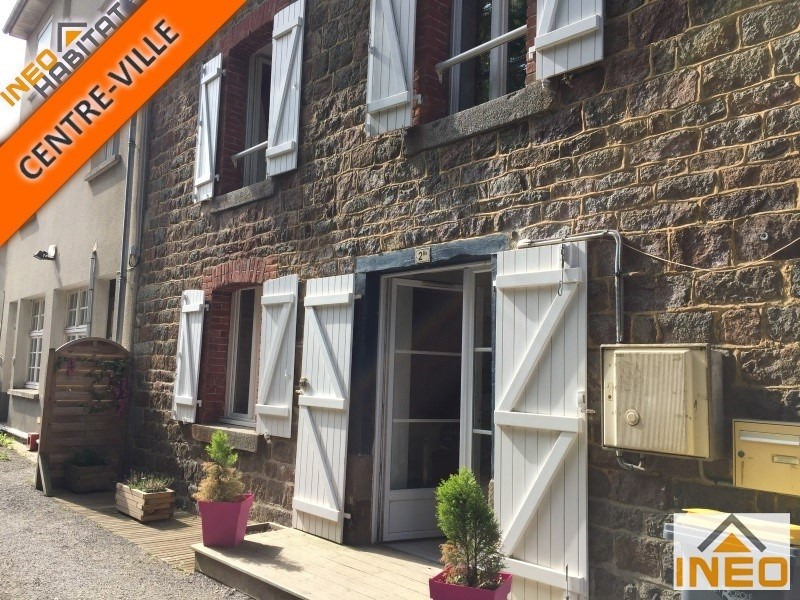 Vente maison / villa Romille 117 700€ - Photo 1