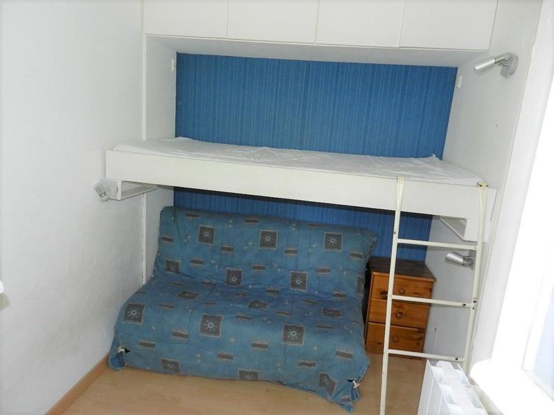 Location vacances appartement La grande motte 364€ - Photo 4