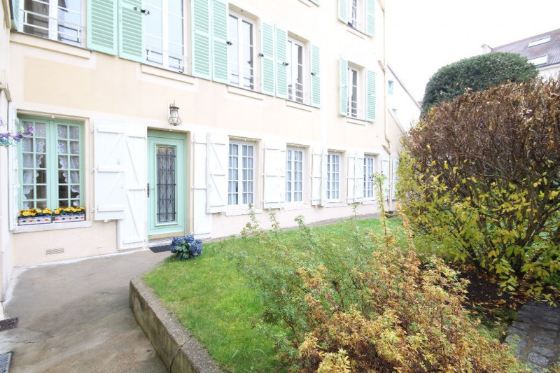 Vente appartement Saint germain en laye 365 000€ - Photo 5