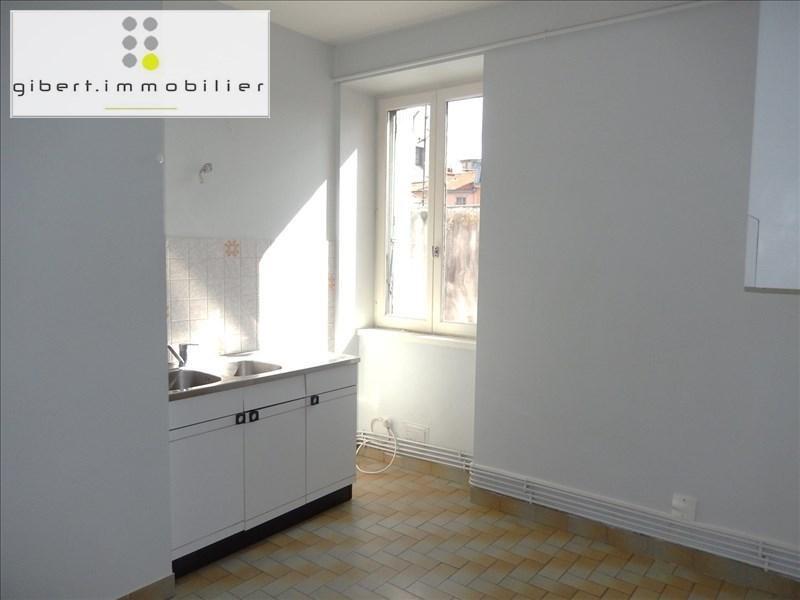 Location appartement Le puy en velay 267,75€ CC - Photo 3
