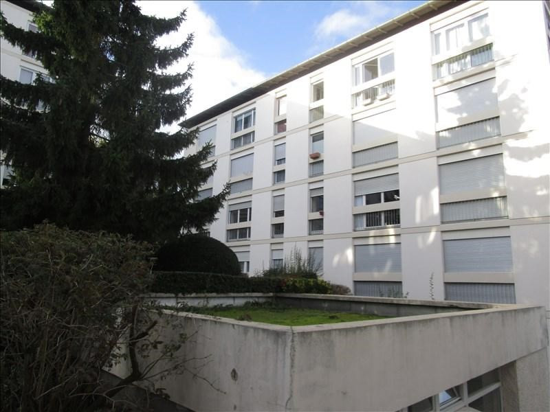 Sale apartment Mareil-marly 273 000€ - Picture 5