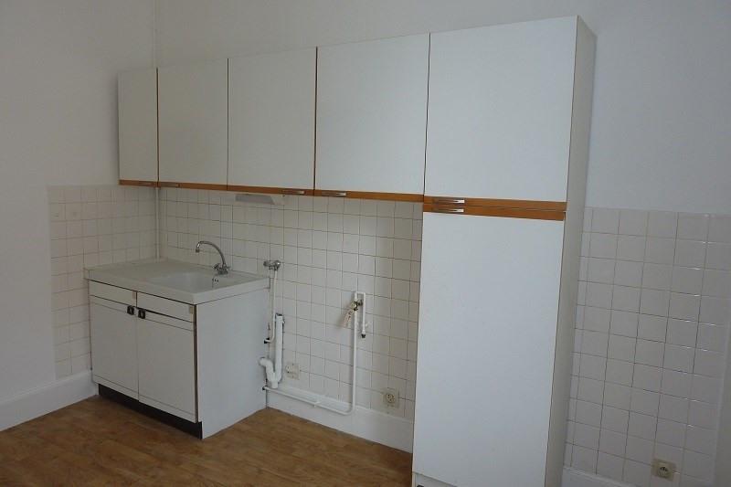 Rental apartment Aix les bains 435€ CC - Picture 8