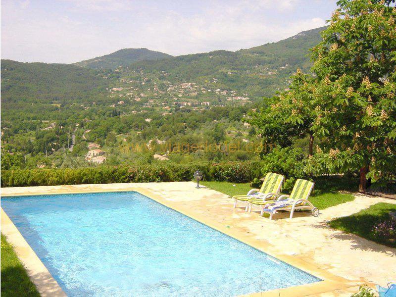 Revenda residencial de prestígio casa Fayence 1155000€ - Fotografia 7