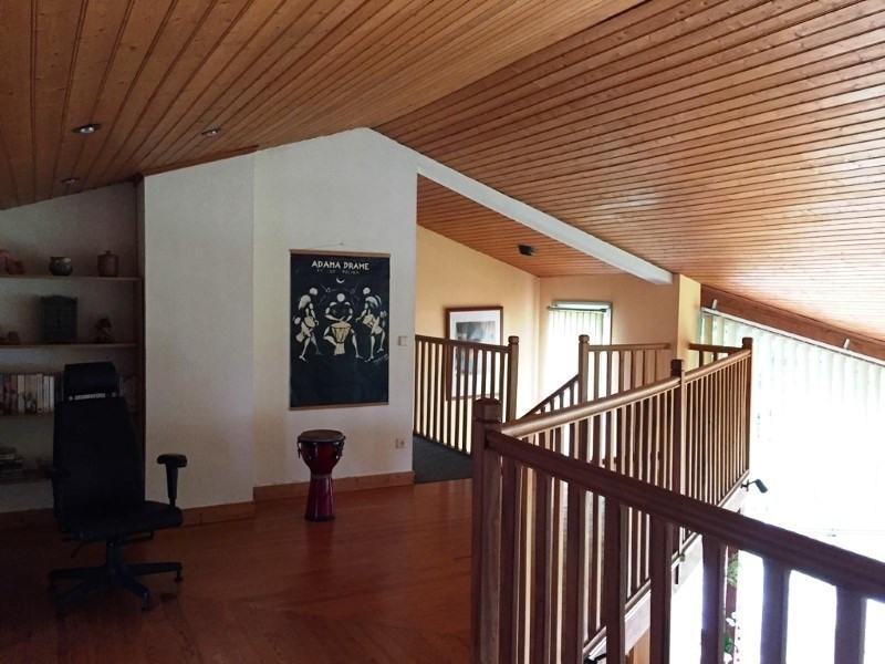 Sale house / villa Limitrophe cognac 299600€ - Picture 8
