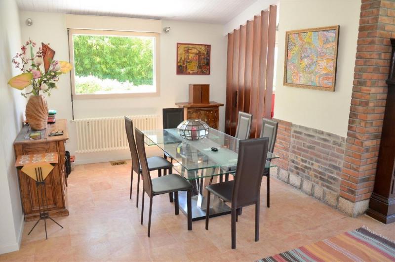 Vente maison / villa Hericy 489000€ - Photo 6
